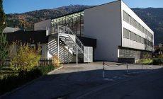 Thermische Sanierung der HS-Zams auf Passivhaus-Standard